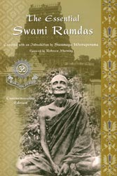 Essential Swami Ramdas, The: Commemorative Edition