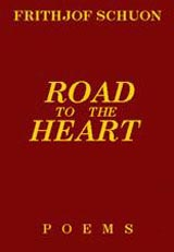 Road to the Heart : Poems