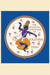 Fantastic Adventures of Krishna, The