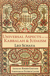 Universal Aspects of the Kabbalah and Judaism