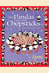 Pandas and Their Chopsticks, The: and Other Animal Stories
