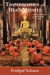 Treasures of Buddhism: A New Translation with Selected Letters