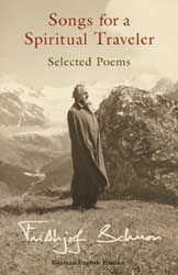 Songs for a Spiritual Traveler: Selected Poems