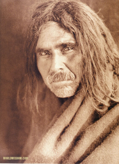 """Haida of Kung - Haida"", by Edward S. Curtis from The North American Indian Volume 11"