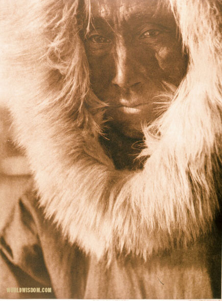"""Jajuk"", by Edward S. Curtis from The North American Indian Volume 20"