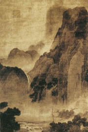 A New Way Of Seeing Through Far Eastern Landscape Paintings